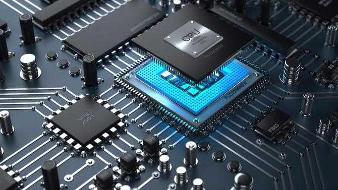 New Computer Processor